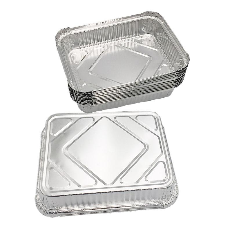 large aluminium foil baking trays Supplier