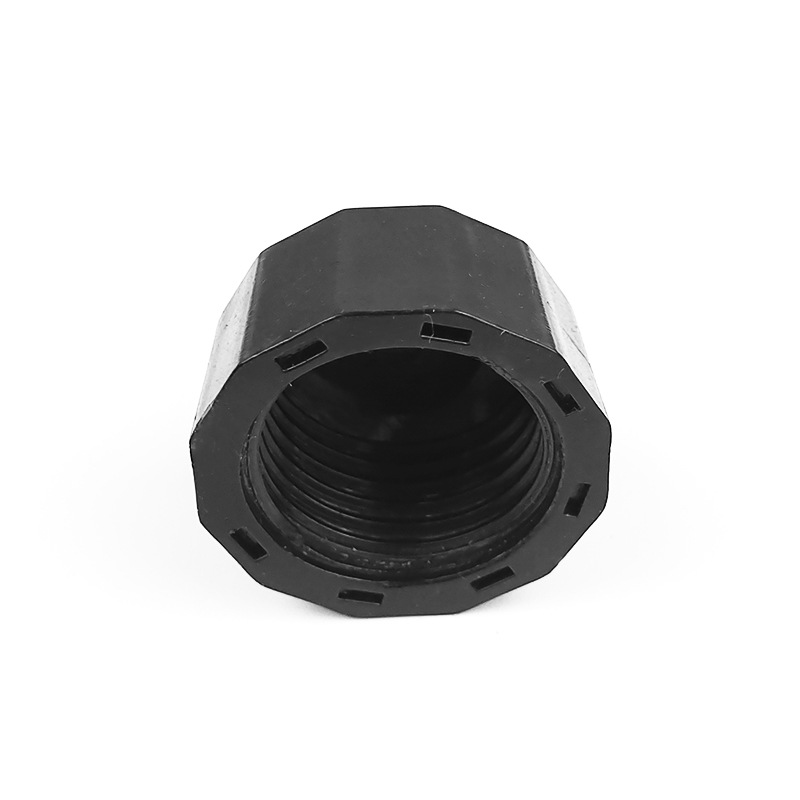 High quality custom plastic fitting plastic injection furniture hardware fittings