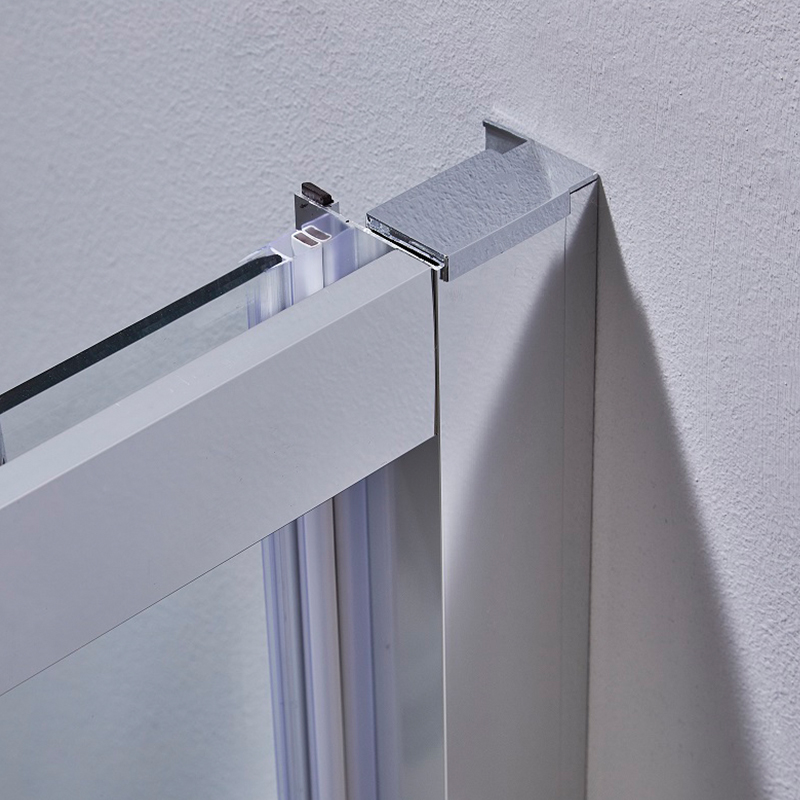 3 sided shower enclosure manufacturers