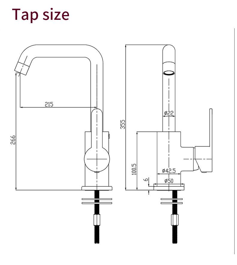 good shower mixer manufacturers