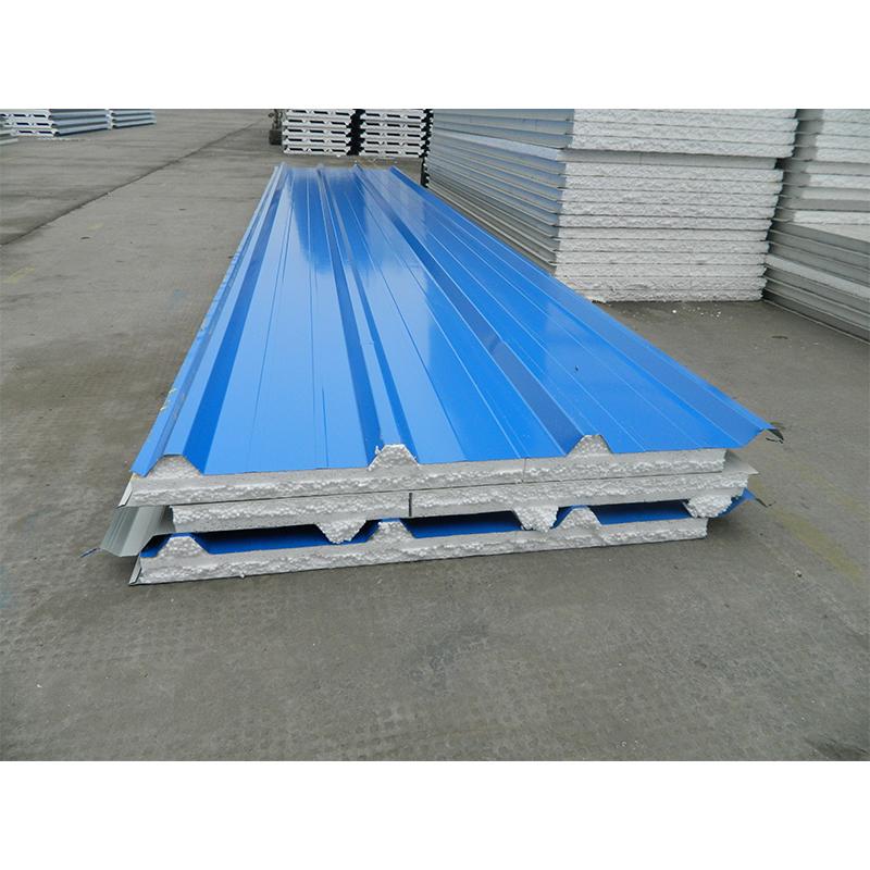 roof panels metal