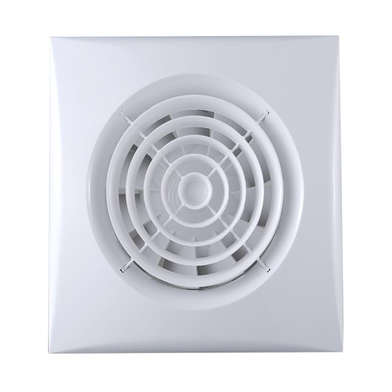 Bathroom High Speed Ventilation  Fan Ceiling Mounted Exhaust Fan