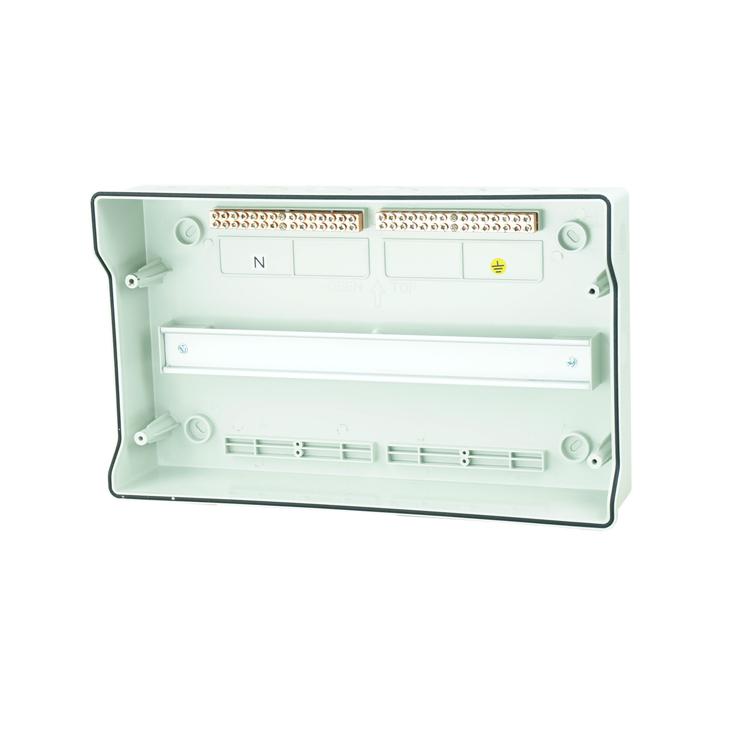 Distribution Board Power Switchboard Enclosure MCB Panel Box