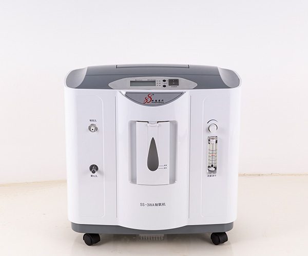 China oxygen concentrator factory