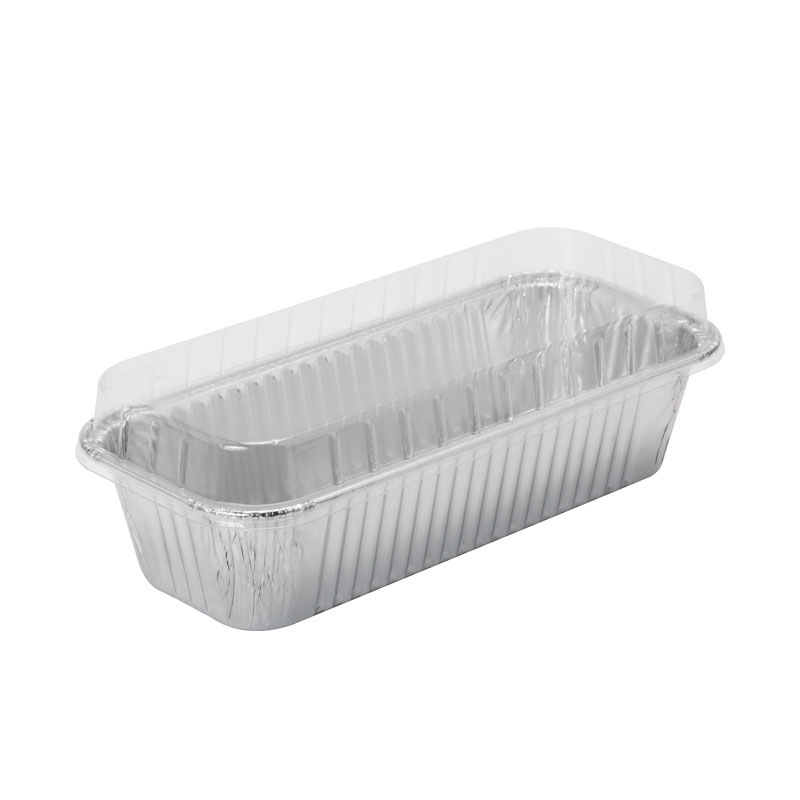 aluminium containers for food