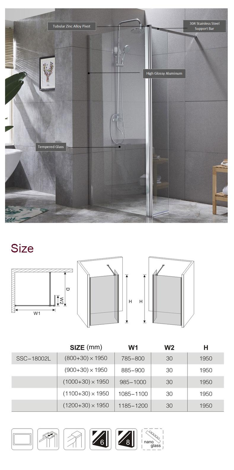 outdoor shower enclosure manufacturers