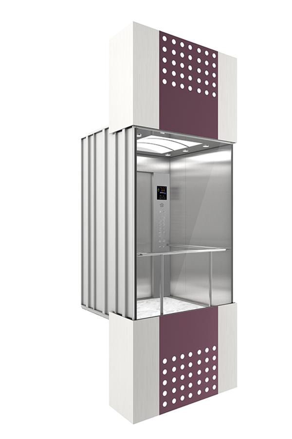 Stable Observation Elevator