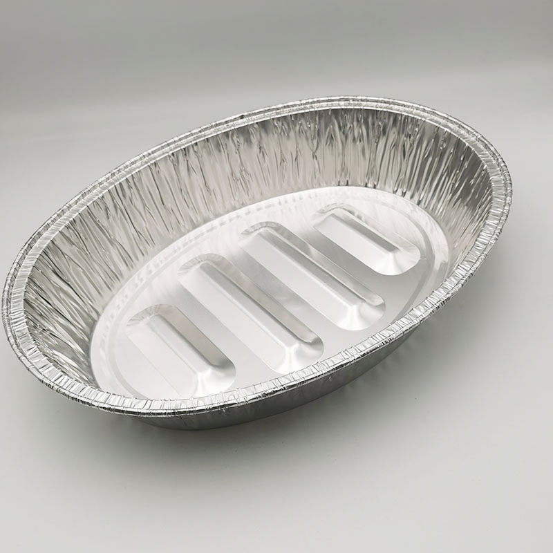 Aluminium foil trays with lids coles