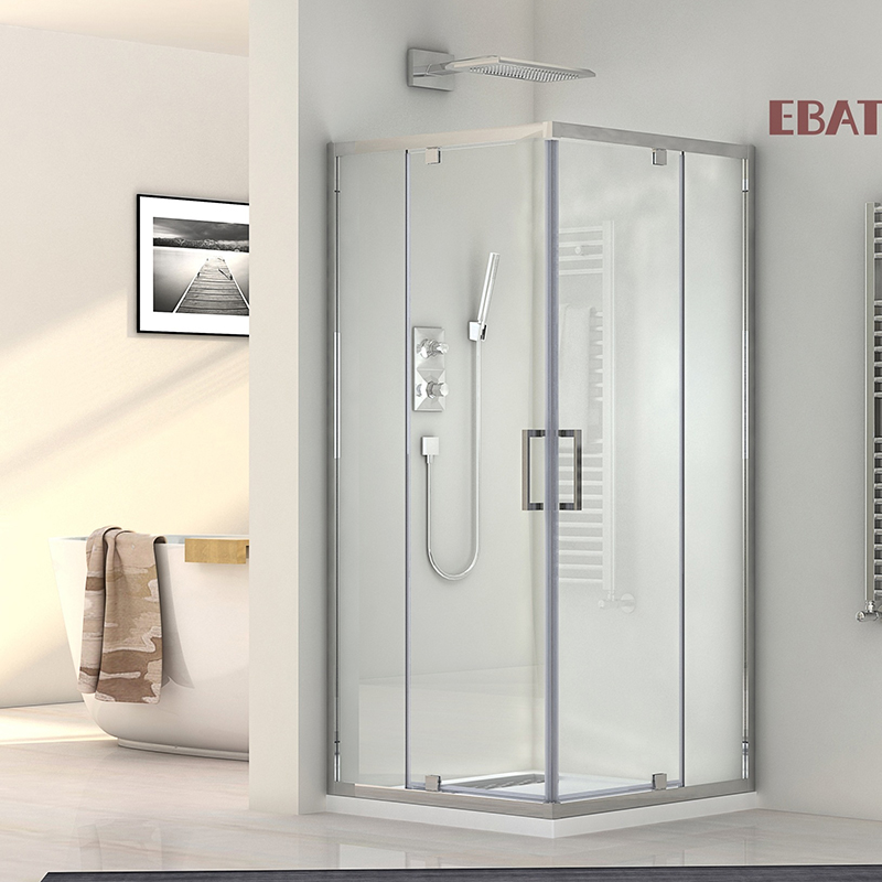 shower enclosure with seat manufacturers
