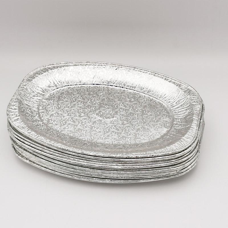 Aluminium foil tray Manufacturers