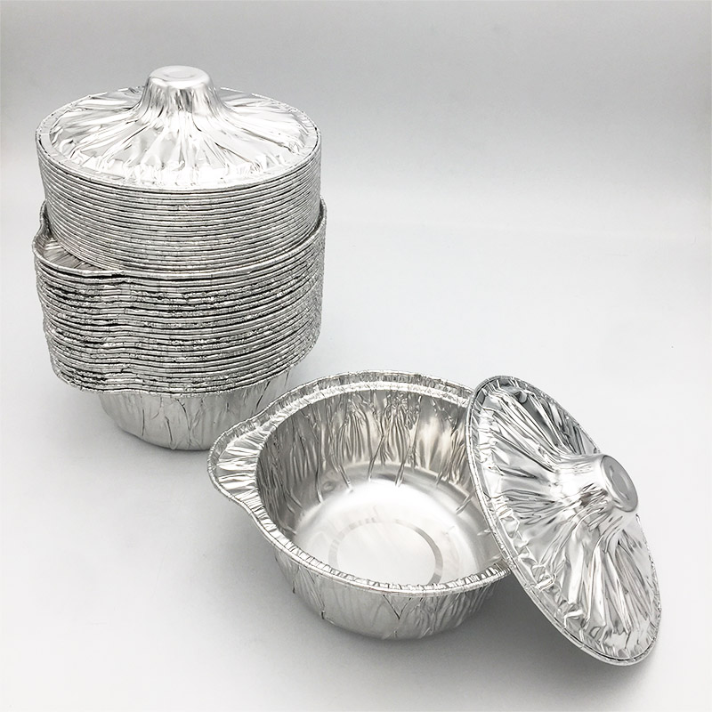 aluminium foil container manufacturers in india