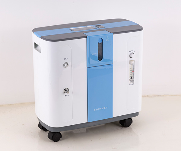 China oxygen concentrator supplier