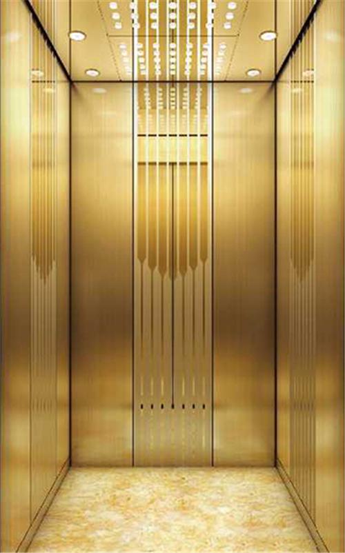 passenger elevator price