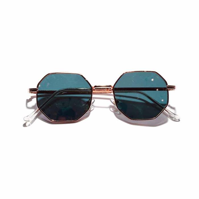 Polygon Small Sunglasses
