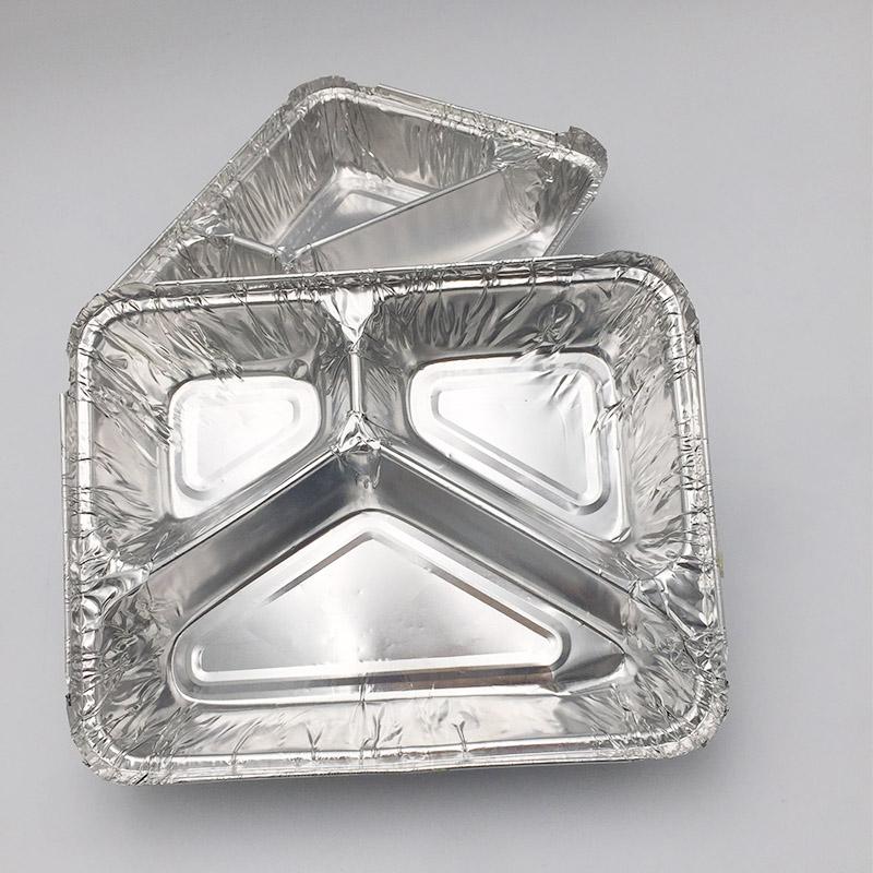 aluminium foil baking tray Manufacturers