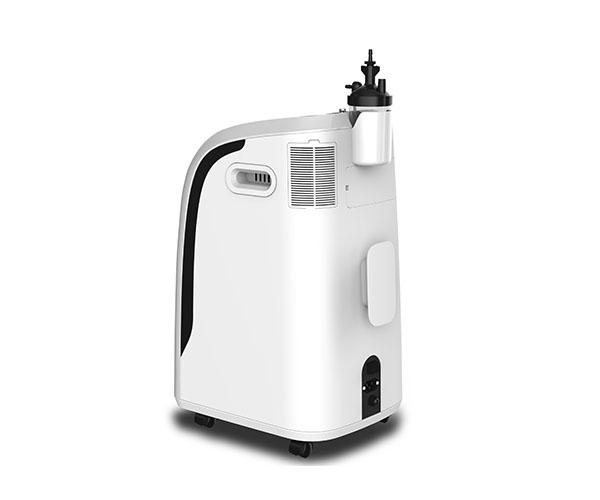 oxygen concentrator manufacturer