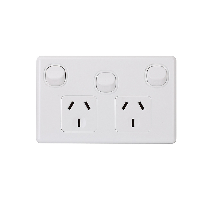 Power Switched Socket supplier