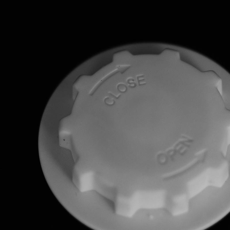 ABS housing enclosures coffee machine custom plastic case