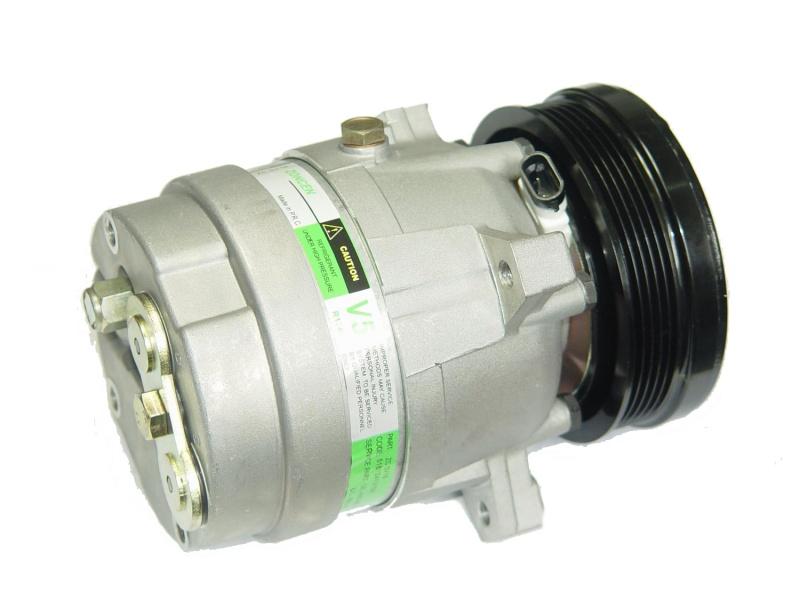 BUICK new compressor