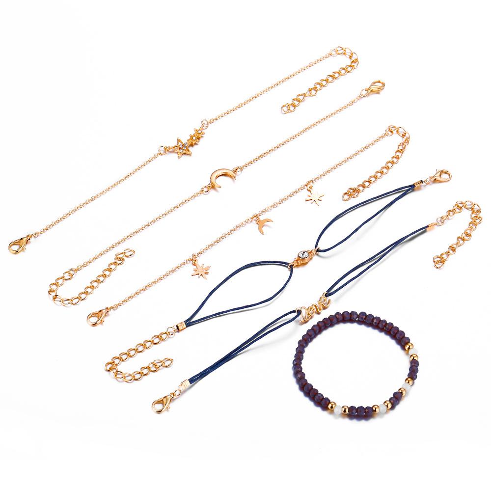 Six times bracelet