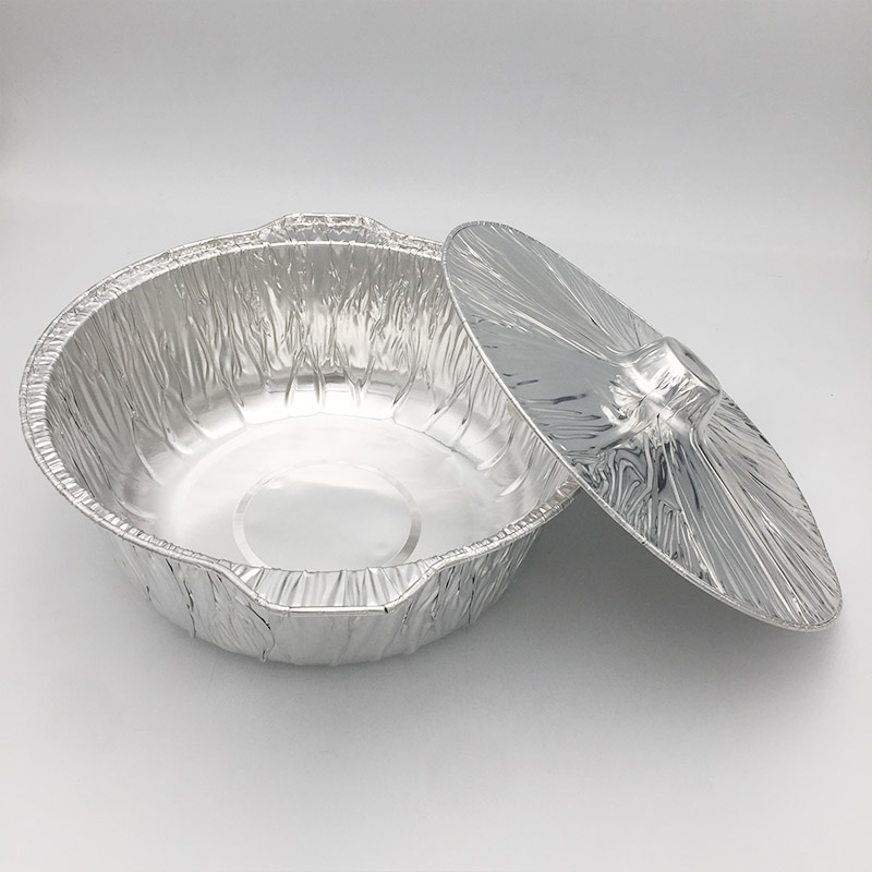 aluminum pots with lids suppliers