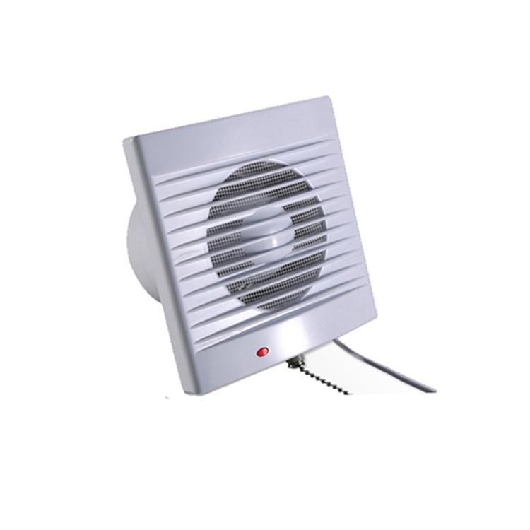 6 Inches Low Noise Exhaust Fan for Kitchen exhaust fan