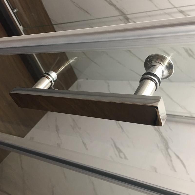 tiled shower enclosure manufacturers