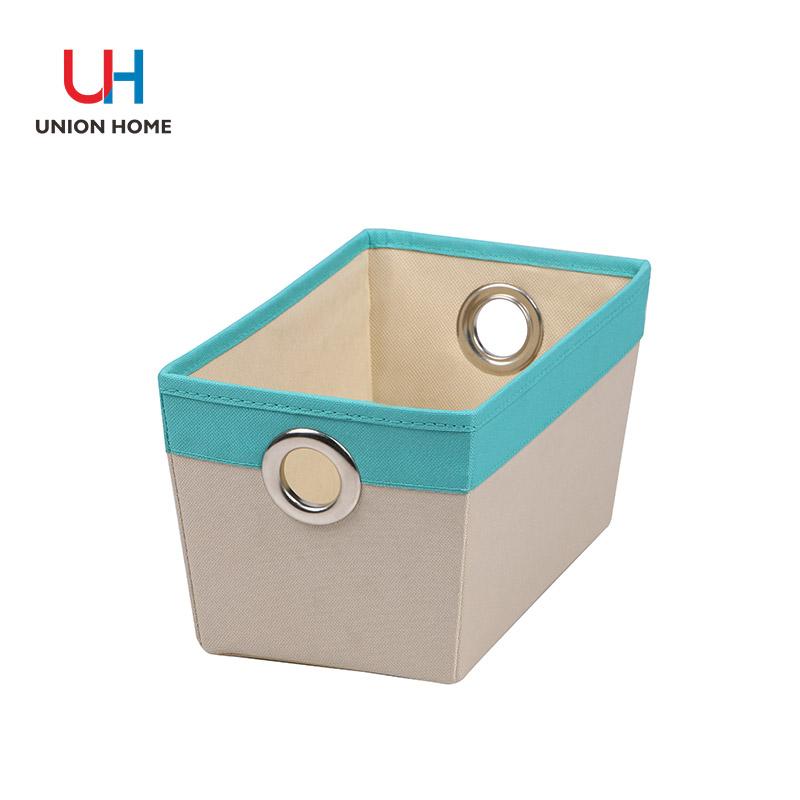 Storage organizer bucket