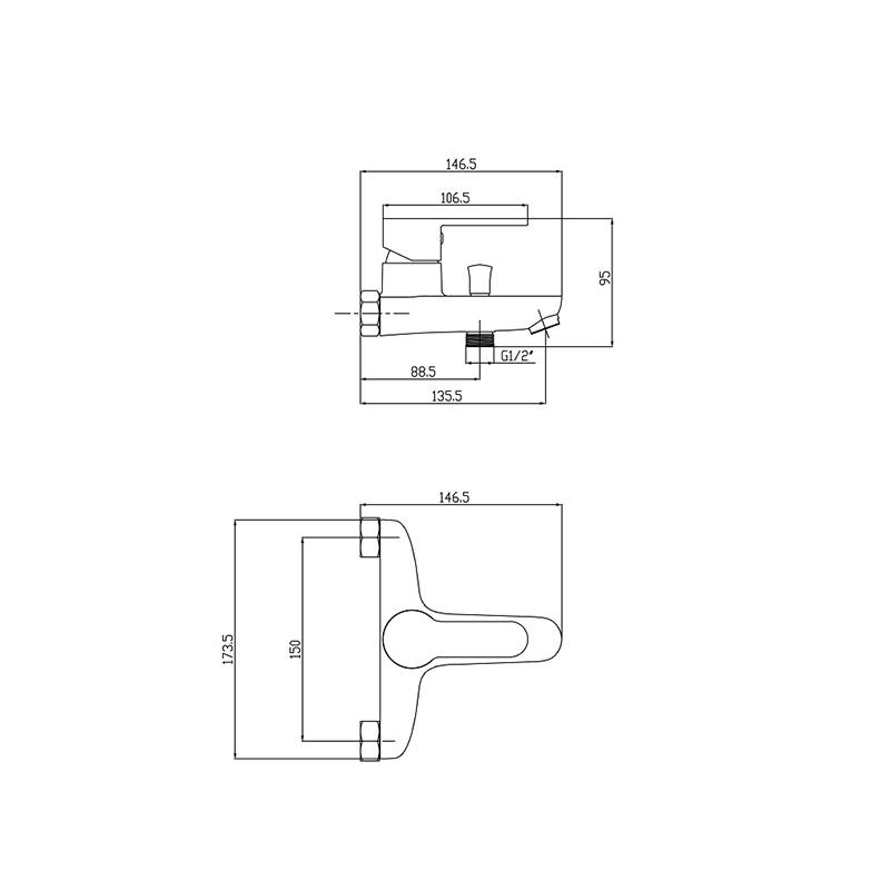 shower mixer home depot manufacturers