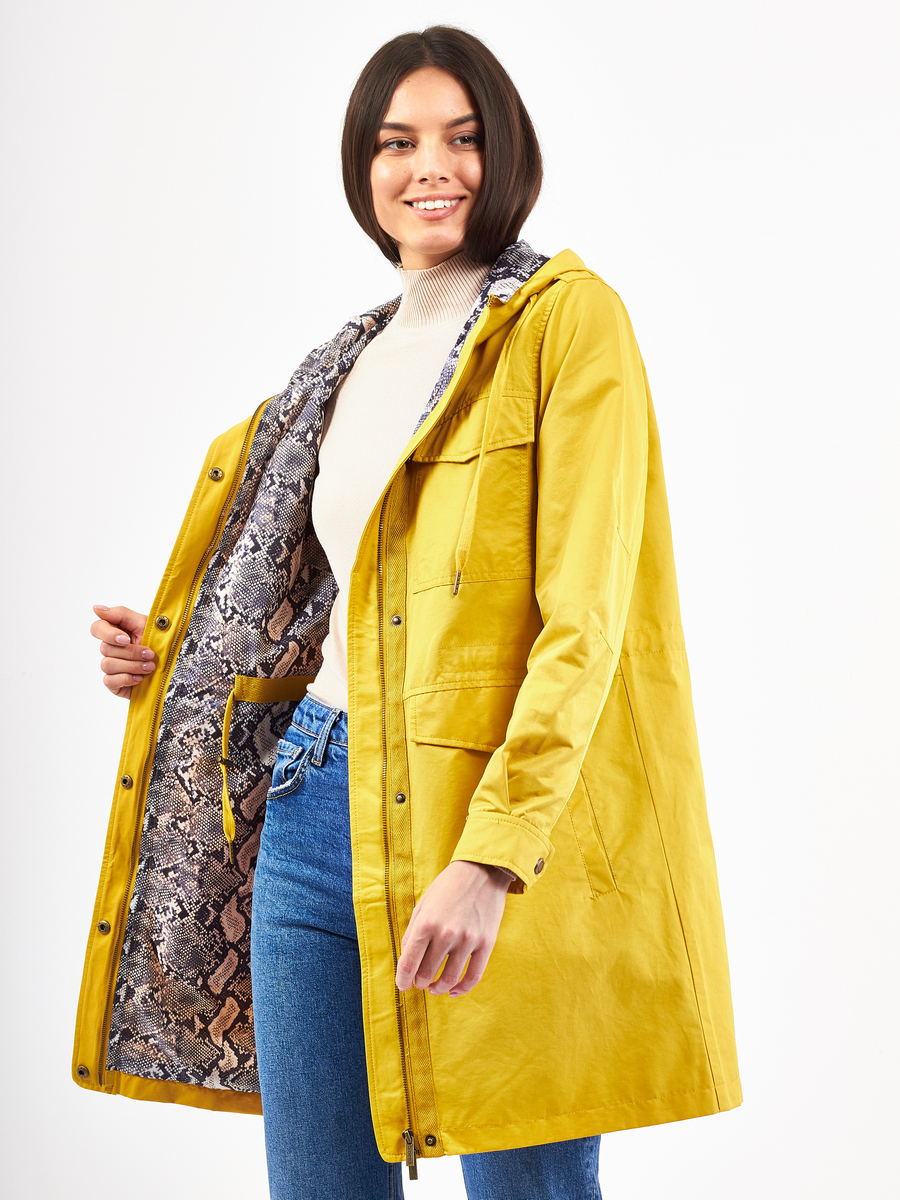 Ladies Function Coat