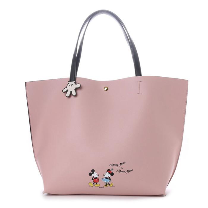 Outdoor Shopping Large Capacity Baby Handbag