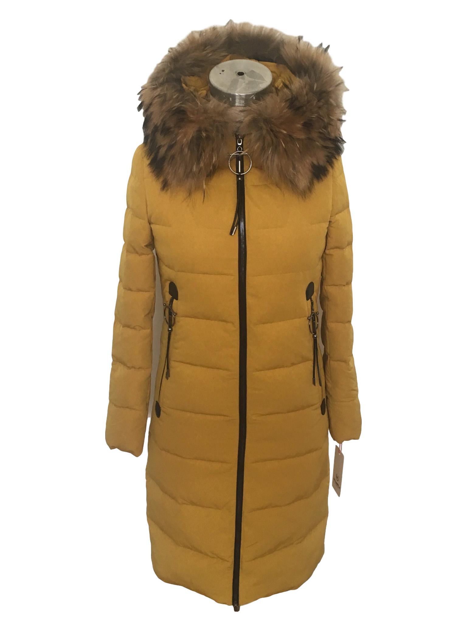 Women Winter Down Jacket