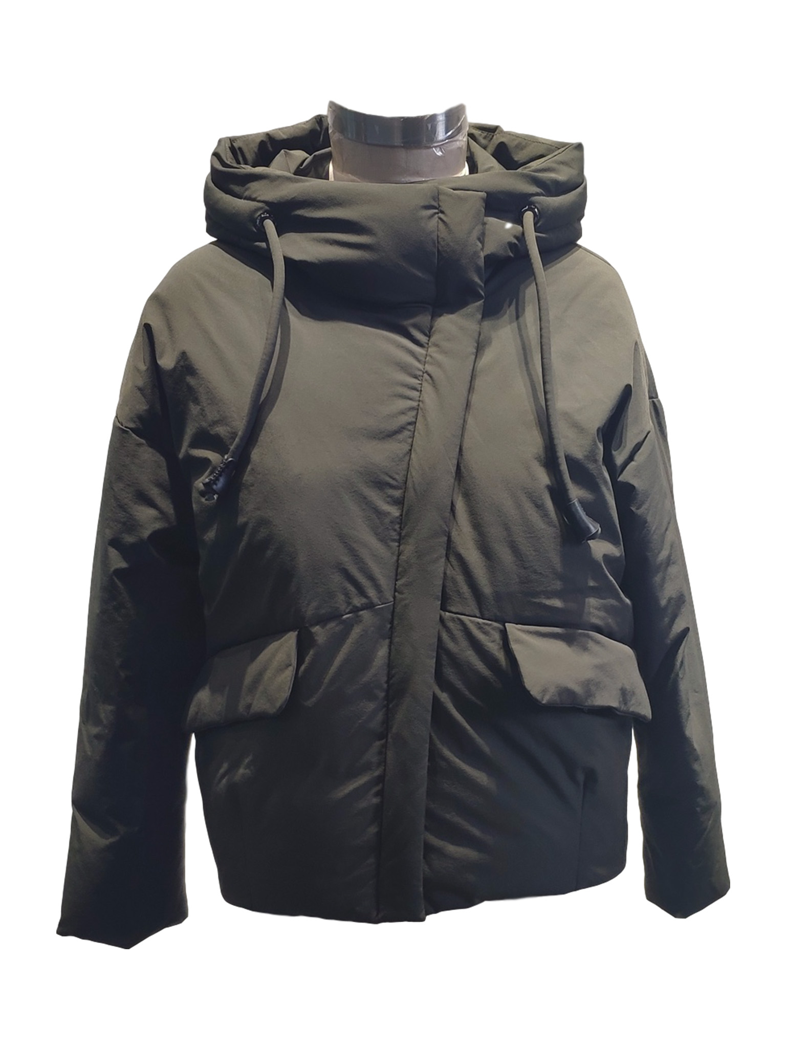 eddie bauer down jacket manufacturer