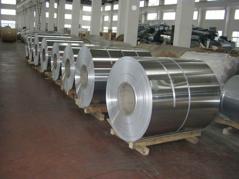120 ft stainless steel coil Manufacturers