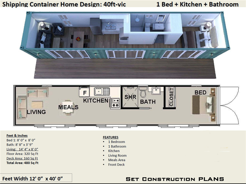 container house design Supplier