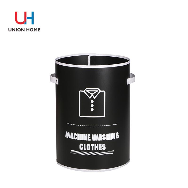 Oxford cloth storage bucket