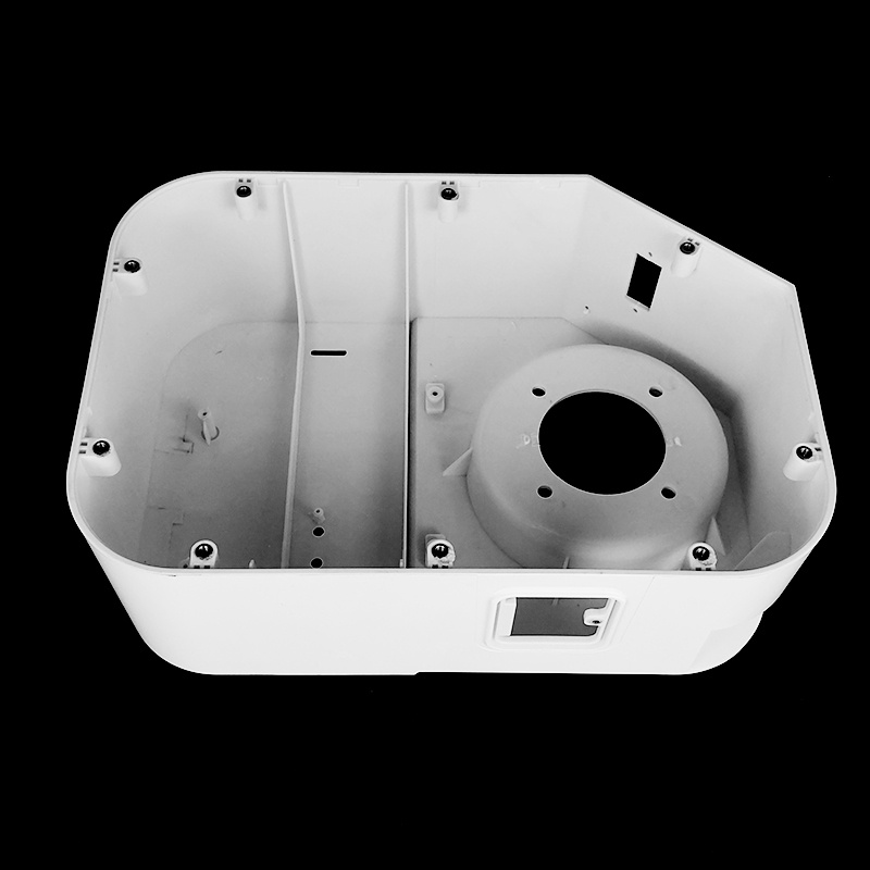 High quality high quality polyurethane plastic injection molding chest expander housing