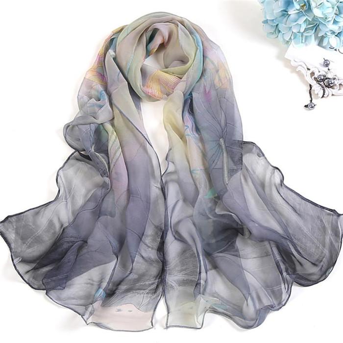 Ladies Shawl Soft Scarves