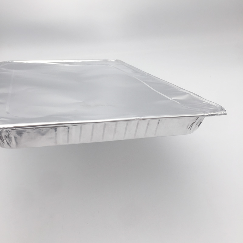 can you recycle aluminium foil trays