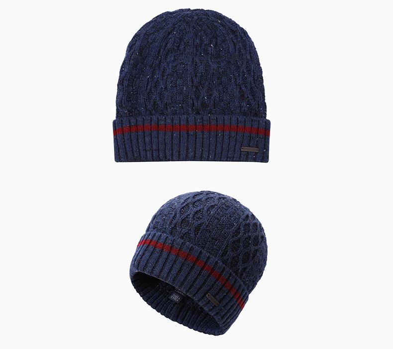 suitable hat