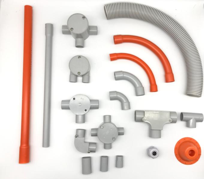 Australia Conduit PVC Pipe
