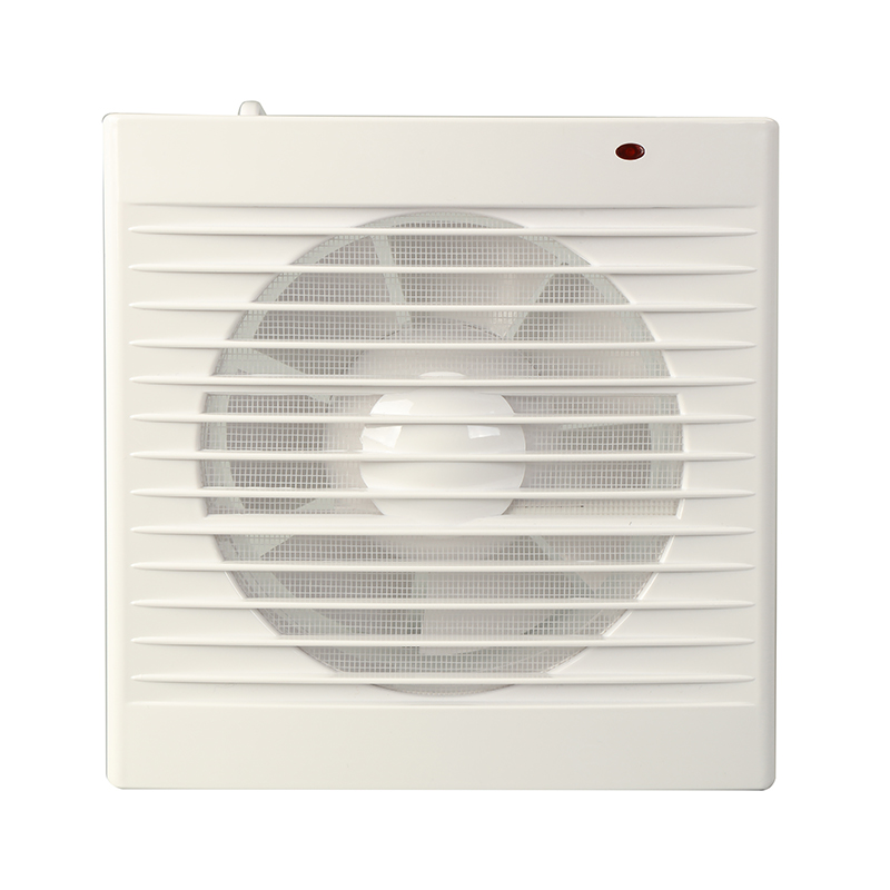 Light  Wall Mounted Ducting Ventilation Exhaust Fan