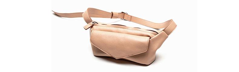 distributors of small shoulder bag mens