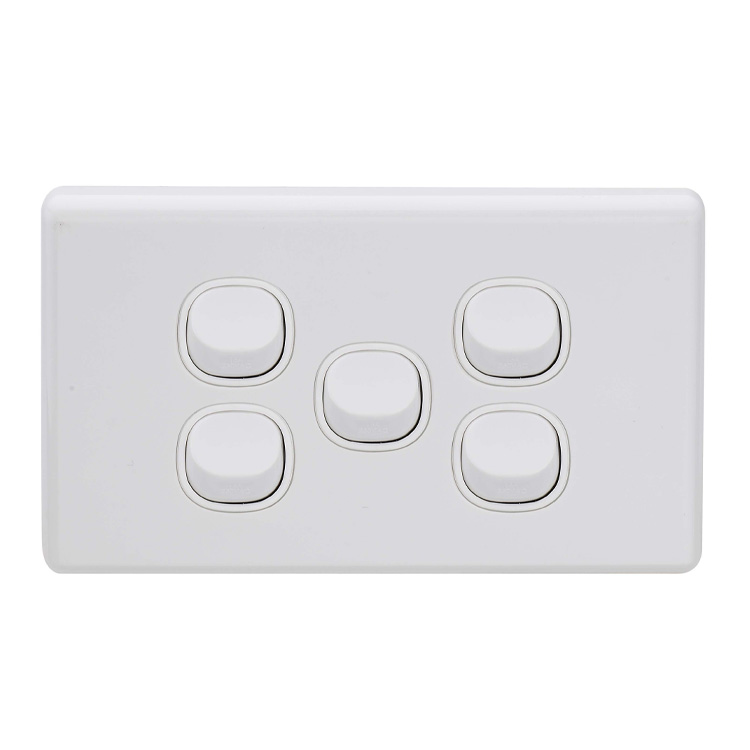 Electrical Switch For Home