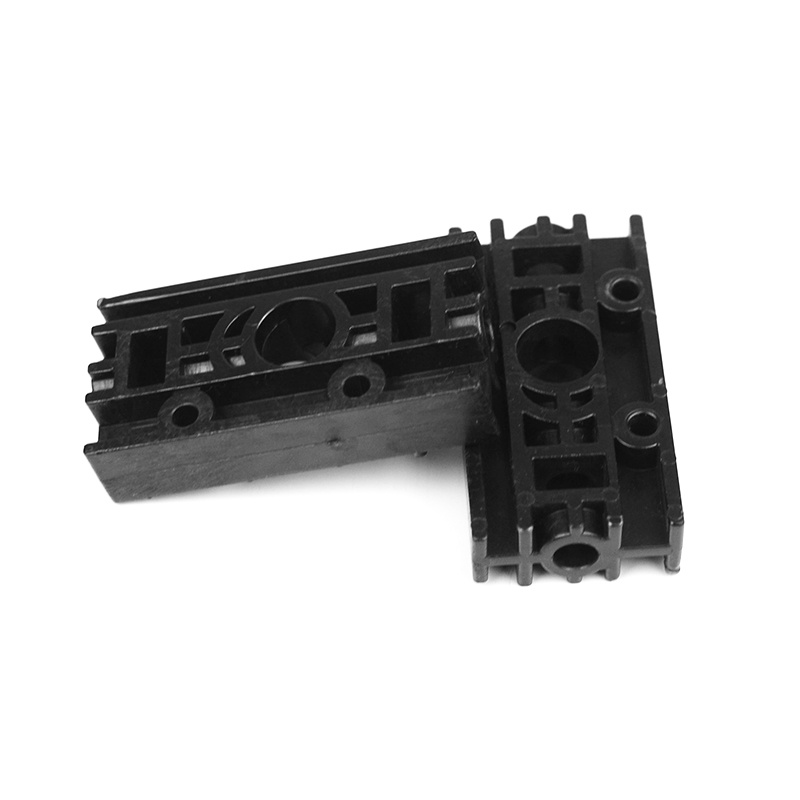 High quality tustomized  injection plastic parts with PP pc ABS material