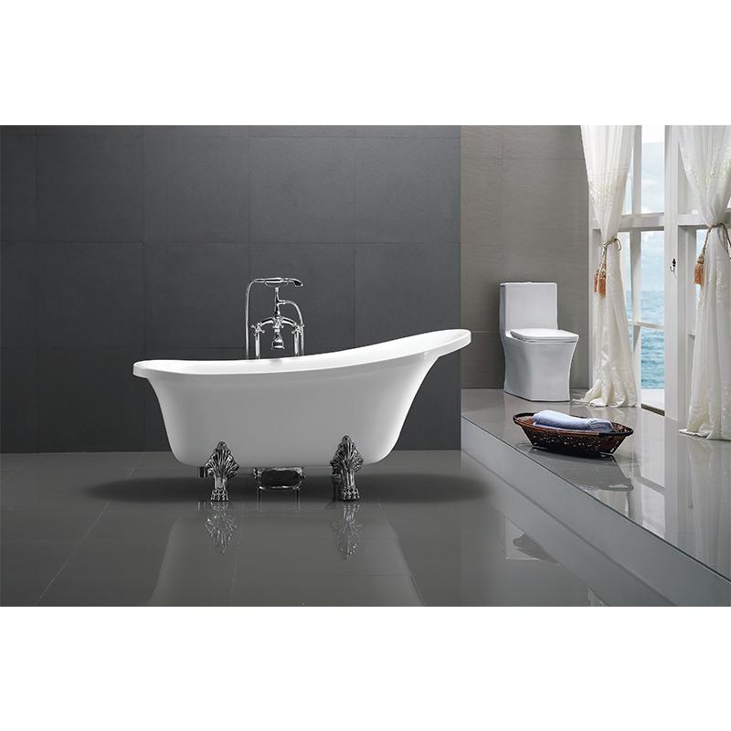 best 60 freestanding bathtub
