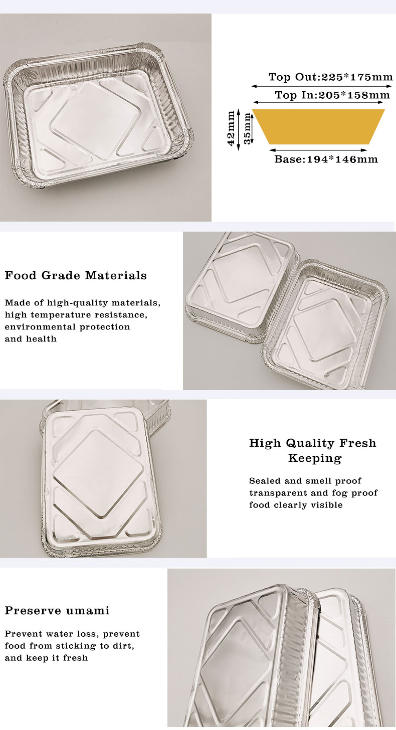 aluminium foil container manufacturing project manufacturers