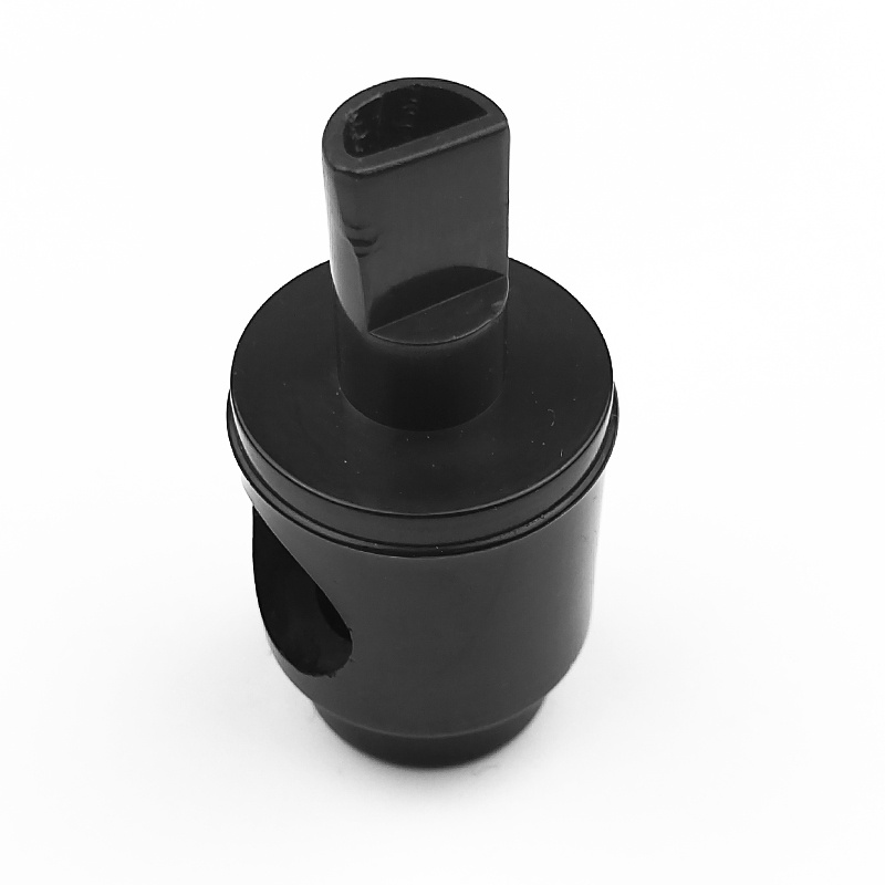 High quality 3D CAD design precision ABS custom-made small plastic parts for window frame