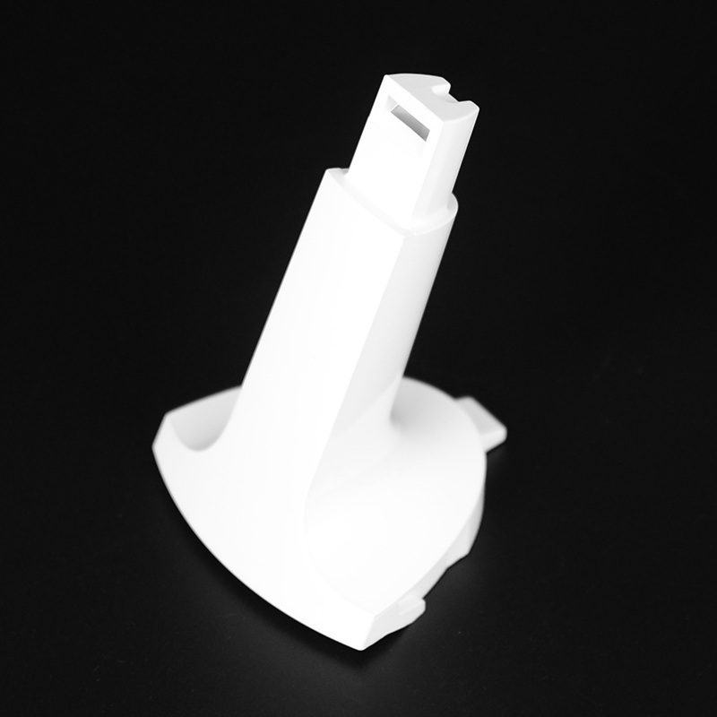 High quality OEM flame-retardant ABS plastic injection clip