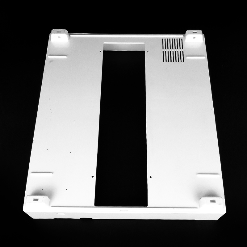High quality customized flame-retardant OEM ABS injection plastic component